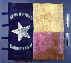 Seven Pines Flag