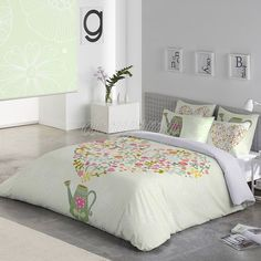 Textiles, Comforters, Duvet, Blanket, Bed, Furniture, Home Decor, Scrappy Quilts, Woven Blankets