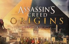 Assassin's Creed Origins : 18 minutes de gameplay commenté