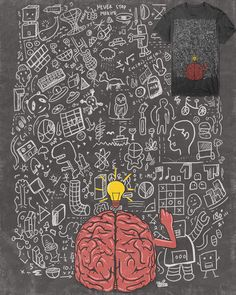 My Brain Won't Stop