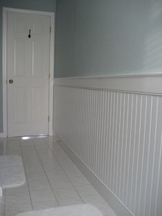 Beadboard Wainscoting Ceiling | Many times customers come to us with a picture of wainscoting from a ...