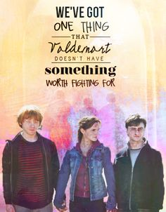 """""""something worth fighting for"""""""