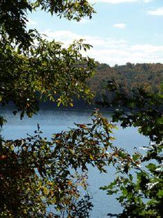 Green River Lake, Taylor County, KY
