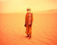 Before the sandstorm (bySwiatoslaw Wojtkowiak)