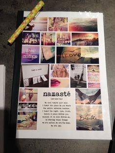 Handmade Notebook by NewNew