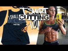 HOW TO CUT A TSHIRT | DANA LINN BAILEY - YouTube