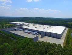 The distribution center located in Canton comprises more than square feet and is fully occupied by online furniture retailer Belnick Inc. Square Feet, Industrial, News, Industrial Music