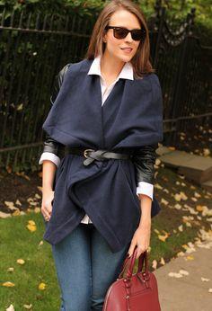 Penny Pincher Fashion: That's A Wrap
