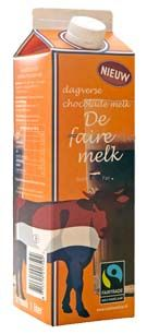 Faire melk