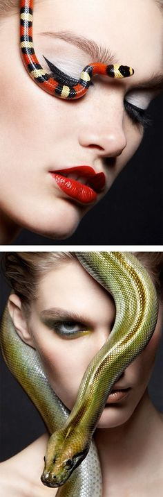 ~Beauty and Fashion Photography by Alexandra Leroy | The House of Beccaria#