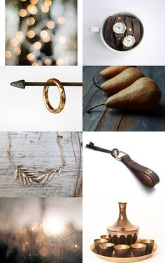 Chic style by Anne Luz Castellanos on Etsy--Pinned with TreasuryPin.com