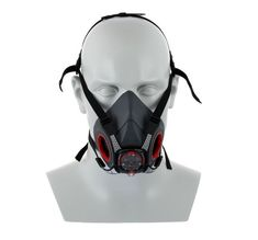 Hot Cs Airsoft Paintball Dummy Gas Mask With Fan For Cosplay Protection Halloween Evil Antivirus Skull Festival Decor Good Reputation Over The World Party Masks