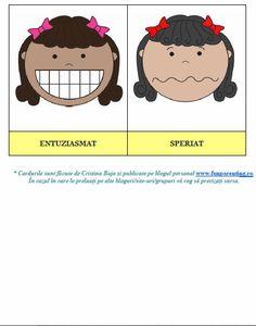 carduri-cu-emotii-pentru-dezvoltarea-emotionala-a-copiilor2 Kids And Parenting, Emo, Family Guy, Fictional Characters, Atelier, Emo Style, Fantasy Characters, Griffins