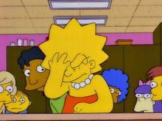 Cartoon Memes, Cartoon Icons, Cartoons, Simpsons Drawings, Simpson Wallpaper Iphone, Response Memes, Mood Wallpaper, Cartoon Profile Pictures, Favorite Cartoon Character