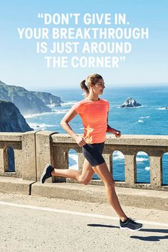 Feel inspired by fitness star Amanda Bisk and get ready to break your record. | H&M Sport