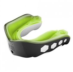 Shock Doctor Flavored Mouthguards is lader in innovative mouthguards.