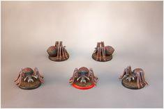"""Descent 2 - Ende den """"Silberfischen"""" - Seite 3 - Armeeprojekte: Sonstige - TabletopWelt"""