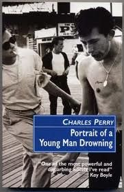Charles Perry - Portrait of a Young Man Drowning