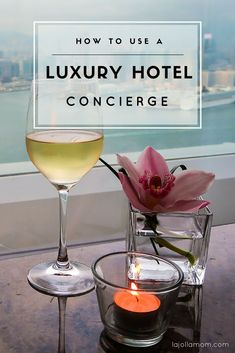A luxury hotel concierge can unlock a wealth of opportunities to take advantage of during a vacation... if you let them. Here's how. #Journeymakers #AMEXAmbassador