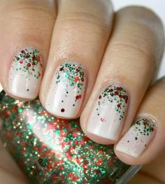 Resultado de imagen para uñas decoradas de 15 de septiembre