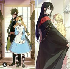 Anime Couples Manga, Manga Anime, Anime Art, Manga Love, Anime Love, Fantasy Art Landscapes, Manga News, Kawaii Doodles, Manhwa Manga