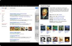 Google Knowledge Graph chega a Portugal