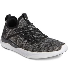 PUMA IGNITE Flash evoKNIT Training Shoe (Women)  93c203921