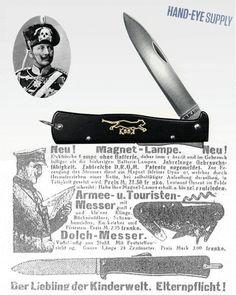 knife.