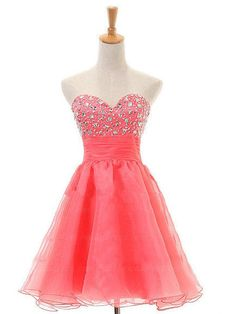 Hey, I found this really awesome Etsy listing at https://www.etsy.com/listing/176668765/2014-hot-pink-bridesmaid-dress-short