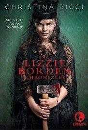 LIZZIE BORDEN CHRONICLES, Seizoen 1 (Gezien en gevolgd op Netflix)