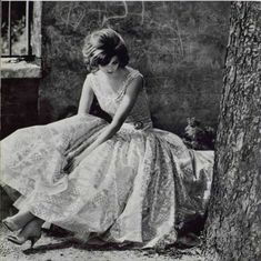 1961 - Chanel dress