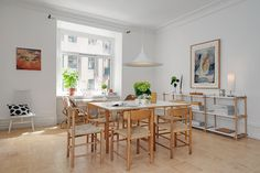 Apartamento de 4 Projeto Sueco Apartamento Revelando Um Canto mais acolhedor apos o Outro