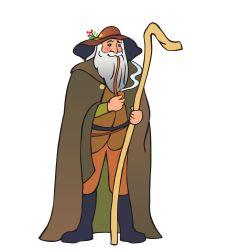 Výsledek obrázku pro krakonoš Legends And Myths, Folklore, Pagan, Mythology, Christianity, Fairy Tales, Disney Characters, Fictional Characters, Aurora Sleeping Beauty