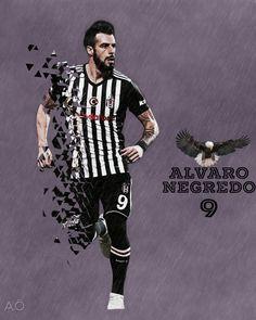 Alvaro Negredo #beşiktaş
