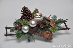 Het is #tijd voor … #Kerstworkshops | Floral Blog | Bloemen, Workshops en Arrangementen | www.bissfloral.nl