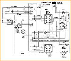 Wiring Diagram Of Washing Machine Washing machine, dryer