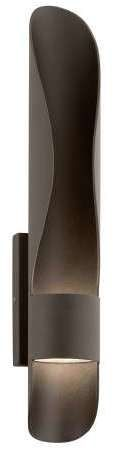 Troy Lighting Ethos LED Outdoor Wall Sconce