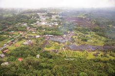 Volcanoes Today, 30 Oct 2014: Stromboli volcano, Popocatépetl, Bardarbunga, Kilauea, Santiaguito, Fuego, Shiveluch | TheSurvivalPlaceBlog