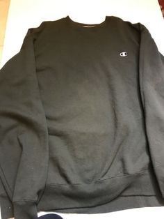 36031a9f Mens Champion Sweatshirt XXL #fashion #clothing #shoes #accessories  #mensclothing #activewear (ebay link)