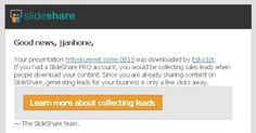 Piilotettu aarre: Yrityskummien some-briiffi (sisältää koulutusmatskun) ja SlideSharen Pro -ominaisuuksia