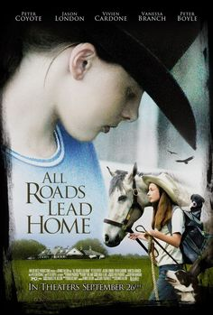 """FAMILY FILM! """"All Roads Lead Home"""" (2008)   Jerry's Hollywoodland Amusement And Trailer Park"""