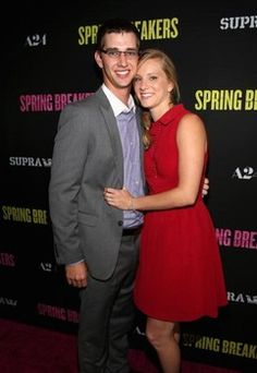 Heather Morris of 'Glee' gives birth to baby boy Elijah