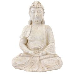 Wholesale Large sitting thai buddha - Something Different