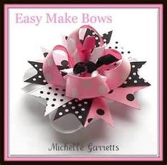 Free Baby Hair Bow Instructions - Bing Images