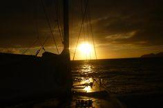 Naviguer quelques jours dans les Whitsundays en Australie