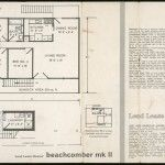 Brochure with plan Discovery, Beach House, Birth, Period, Floor Plans, Diagram, How To Plan, Day, Life