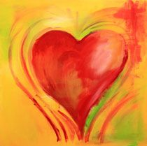 """Today's blog post is all about your heart and how it impacts you and your family. Read """"What is the Condition of Your (Mother's) Heart"""" at www.poweryourparenting.com/blog. I've got some helpful steps to start the process of healing your heart."""