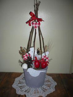 Velikonoční dekorace levně 11 Planter Pots, Eggs, Egg, Egg As Food