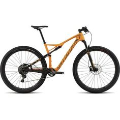 Specialized Epic FSR Expert Carbon Mountain Bike 2015