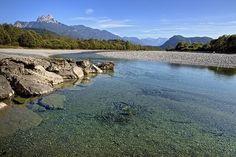 Lechtal, Austria